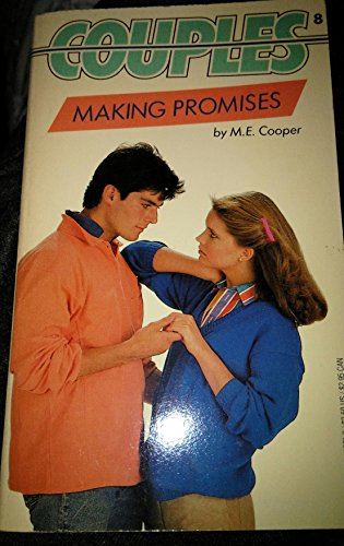 book cover of Making Promises