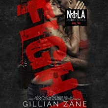 Fight Audiobook by Gillian Zane Narrated by Holly Warren