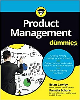 Product Management For Dummies: Amazon co uk: Brian Lawley
