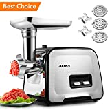 Best meat grinders - Electric Meat Grinder - Stainless Steel Meat Mincer Review