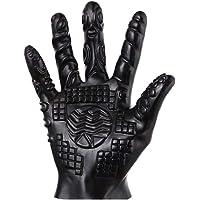FORWIN US- Los Guantes De Moda para Hombre Y Mǔjer Magic Palms Pueden Mǎsajear Su Pase En Una Variedad Fǒrmas (Color…