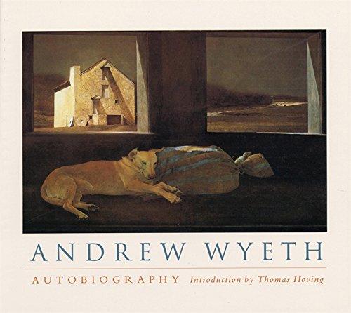 andrew-wyeth-autobiography