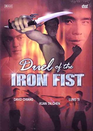 Apologise, but, duel of the iron fist stream join
