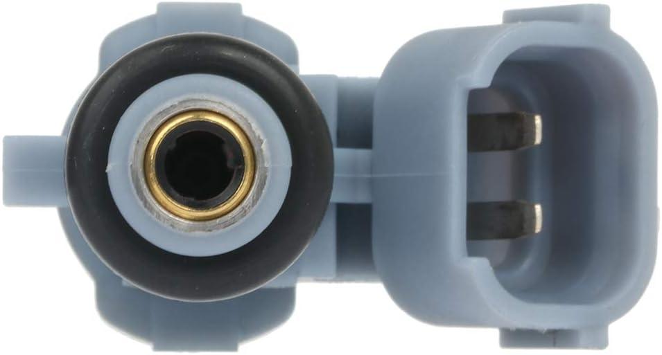 Fuel Injector Parts,ROADFAR 4 Hole Engine Fuel Injector Kits Fit for 2001-2006 Hyundai Santa Fe 1999-2004 Hyundai Sonata 2002-2005 Hyundai XG350 2004-2006 Kia Amanti 35310-38010,Pack of 4