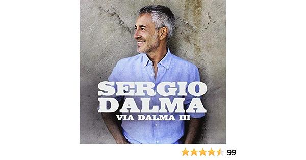 Sergio Dalma Via Dalma Iii Music