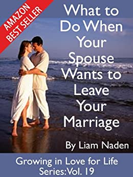 how to leave a spouse you love
