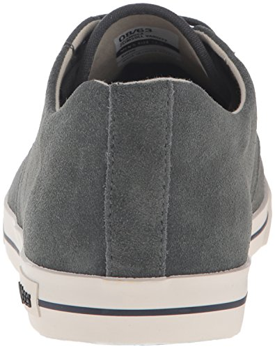 Sneaker Hermosa Plimsoll SeaVees Varsity 08 63 Men Fashion Charcoal RwRg0t