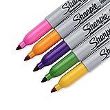 Sharpie Electro Pop Permanent Markers