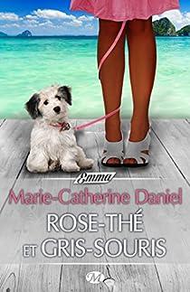 Rose-thé et gris souris d'Anne-Catherine Daniel 5189hCcM6CL._SX210_