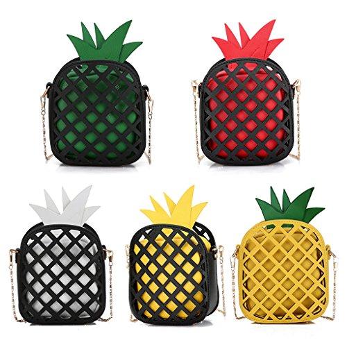 JAGENIE Mignon Ananas Femmes Sac Fruit Xxr6XwW5Zq