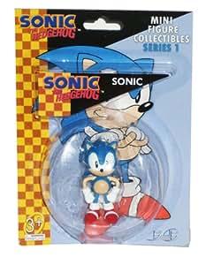 First 4 Figure - Figurine Sonic 8 cm - 5060029858971