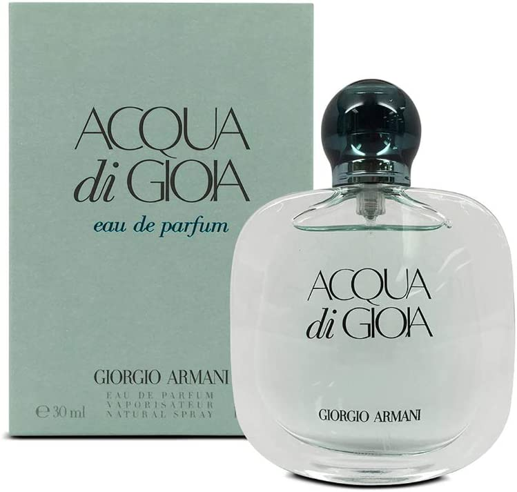 Giorgio Armani Acqua Di Gioia Agua de Perfume Vaporizador - 30 ml