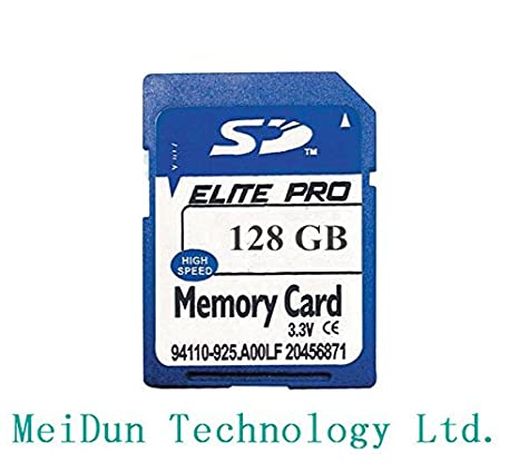 Capacidad Real Oro Tarjeta de memoria Tarjeta Micro SD 8 ...