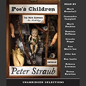 Poe's Children Audiobook