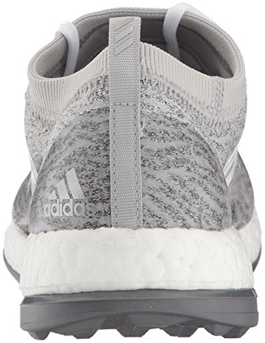 White Fabric W night Donna Two Pure Grey Boost Ftwr Adidas Xg Met 8zPOPq