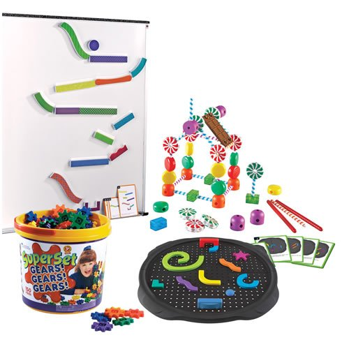 Learning Resources Early Engineering Set