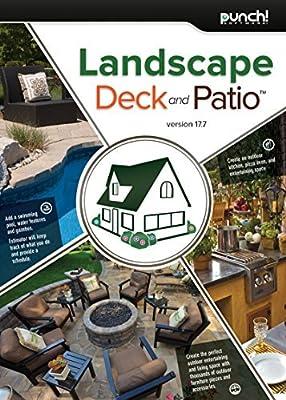 Punch! Landscape, Deck & Patio v17.7 [Download]