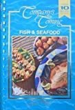 Fish and Seafood, Jean Pare, 1895455030