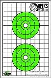 EZ2C Red Dot Optics: Two Bullseyes w/Grid