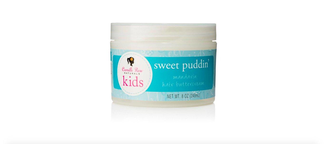 Amazon.com : Camille Rose Naturals Kids Sweet Pudding Buttercream ...