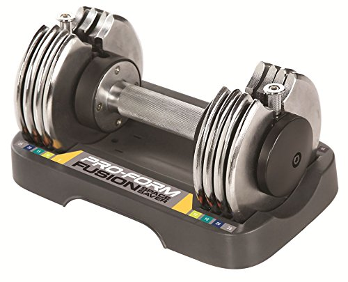 adjustable dumbbells amazon