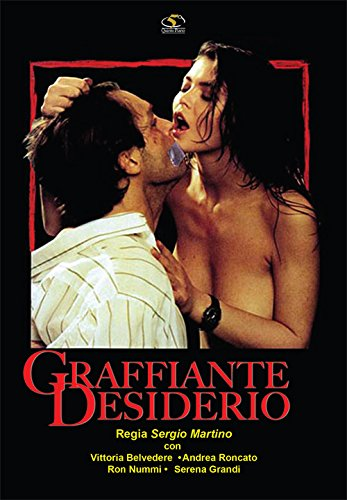 graffiante-desiderio-dvd-italian-import