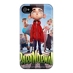 Fashion Protective Paranorman 2012 Movie Case Cover For Iphone 5/5s