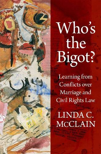 Who's the Bigot?