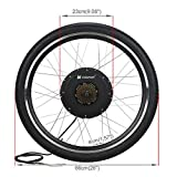 """Voilamart 26"""" Rear Wheel Electric Bicycle"""