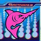Reactivate 13: Beats, Chance & Liquid Trance