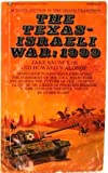 The Texas-Israeli War 1999, Howard Waldrop and Jake Saunders, 0345339940