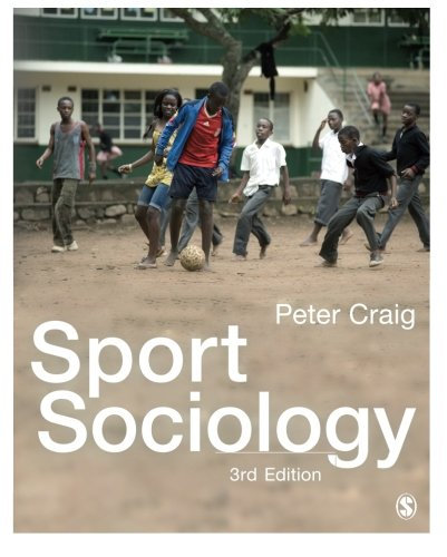 Sport Sociology (Active Learning in Sport Series)