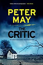 THE CRITIC (THE ENZO FILES #2)