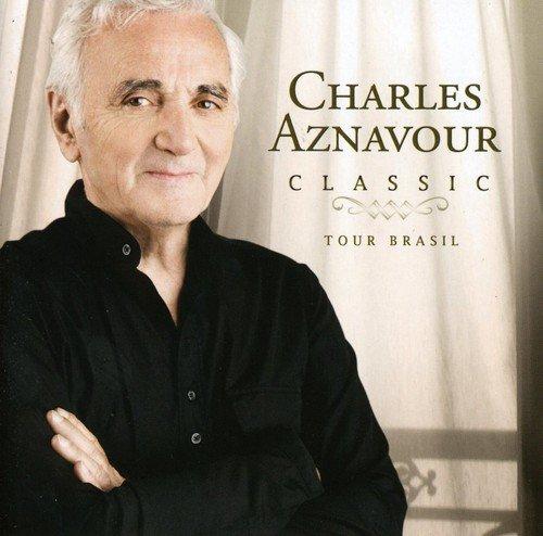 Classic Tour Brasil by Som Livre
