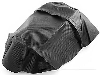 Sitzbankbezug Sitzbezug Carbon Look Piaggio Zip 2 4 Takt Baujahr 2000 Heute 25 50 100 125ccm Auto
