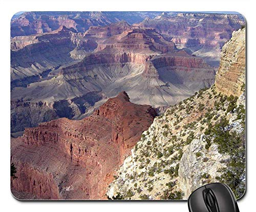 - Mouse Pad - Grand Canyon Mojave Point Scenic Lookout