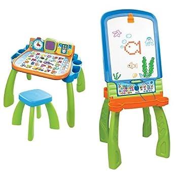 Pack Vtech 154605 Jeux Educatifs Electroniques Magi