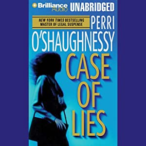 Case of Lies Audiobook