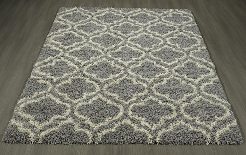 Cheap Sweethome Stores Cozy Shag Rug