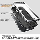 Galaxy S7 Edge Case, Clayco [Hera Series] Full-Body