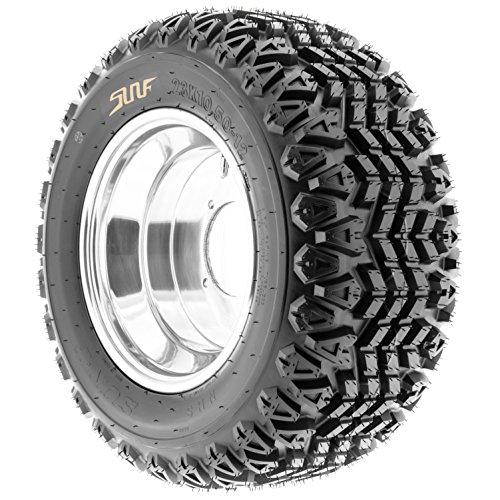 SunF All Trail ATV Tires 22x11-10 & 22x11x10 4 PR G003 (Full set of 4) by SunF (Image #7)