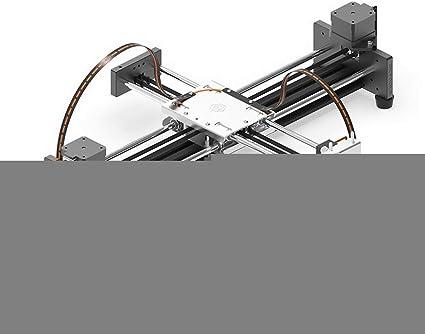 Robot de dibujo/escritura, plotter XY DIY de alta precisión ...
