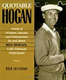 Quotable Hogan, Rich Skyzinski, 1931249075