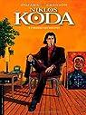 Niklos Koda, tome 01 : A l'arrière des berlines par Dufaux