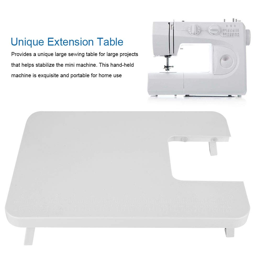 Sewing Machine Extension Table.Amazon Com Sewing Machine Extension Board Mini Extension