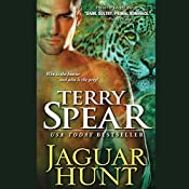Jaguar Hunt: Heart of the Jaguar, Book 3 | Terry Spear