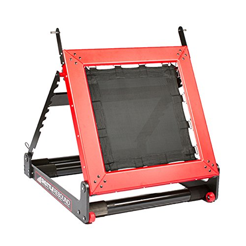 Shuttle¨ Square Rebounder by Shuttle Systems