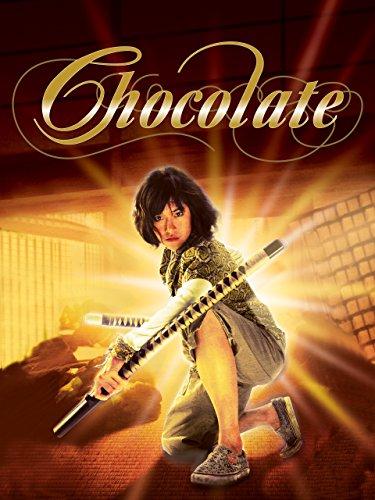Chocolate (English Subtitled)