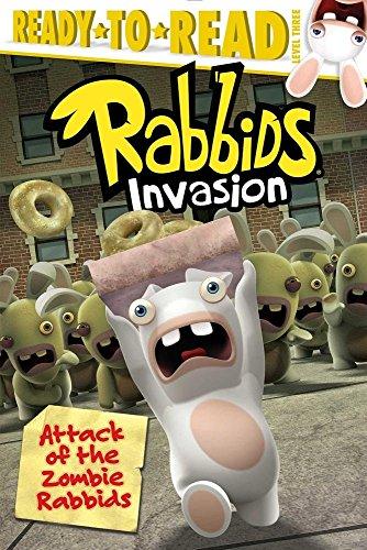 (Attack of the Zombie Rabbids (Rabbids)