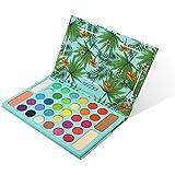 Tropical Eyeshadow Palette Docolor 34 Colors...